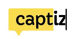 Logo Captiz
